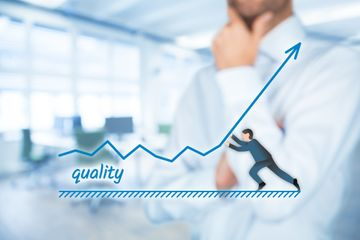 Quality Management Consultancy