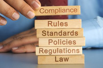 Legislation compliance assessments & guidance